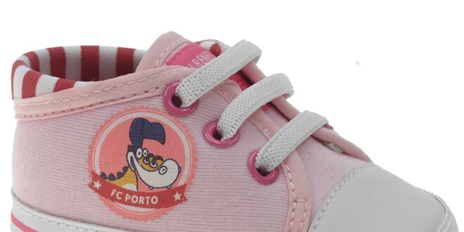 234a7ef73 Detské ružové tenisky Beppi | Zlavomat.sk