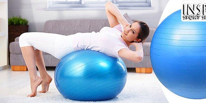 Gymnastická relaxačná fitlopta