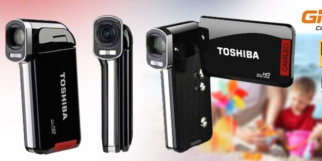 Digitálna kamera Toshiba Camileo P100