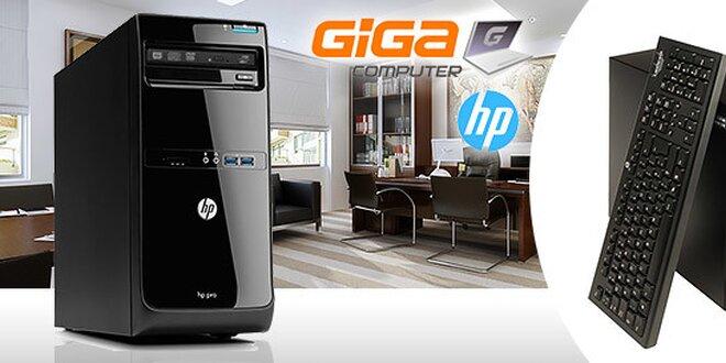 Stolový počítač HP Compaq PRO 3515 MT