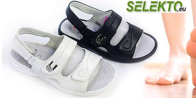 Dámska zdravotná obuv