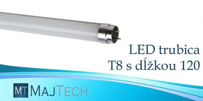 LED trubica s dĺžkou 120 cm