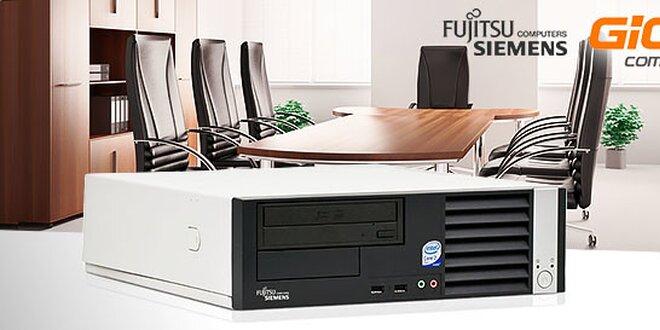 Výkonný počítač Fujitsu Siemens E5925