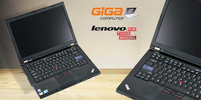 Notebook Lenovo ThinkPad T410