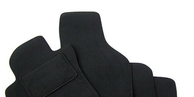 Kvalitné textílne autokoberce univerzálne