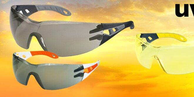 Športové okuliare Uvex Pheos