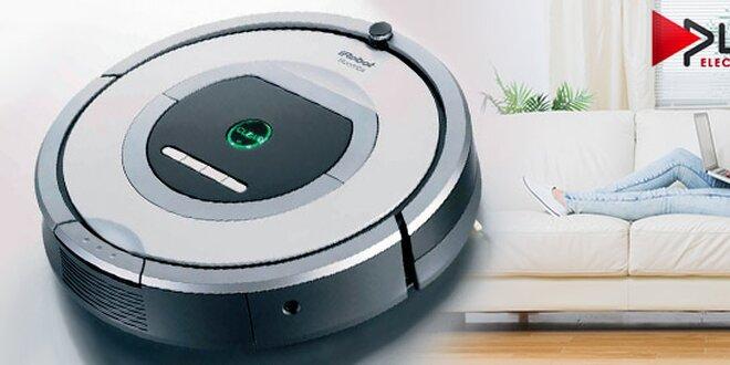Robotický vysávač iRobot® Roomba®