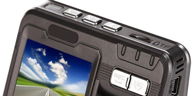 Auto kamera Xcam DVR CDVR720