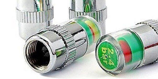 Indikačný ventilok 2,0 2,2 2,4 2,6 Bar