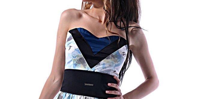 Dámske šaty bez rukávov Female Fashion