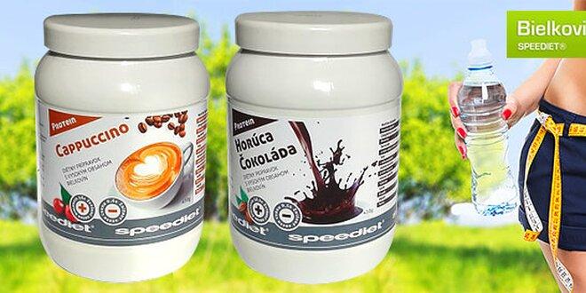 Účinná bielkovinová diéta SPEEDIET®