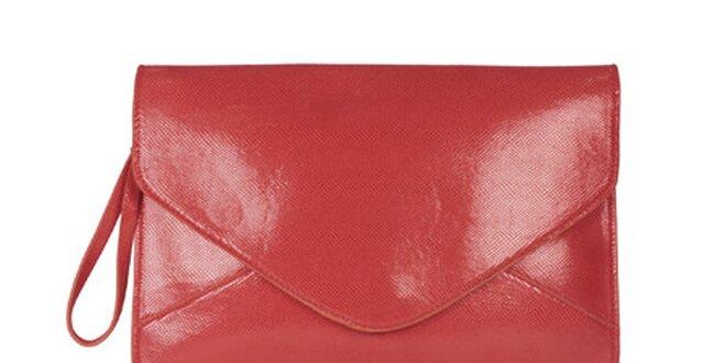 Dámska červené kabelka Tantra