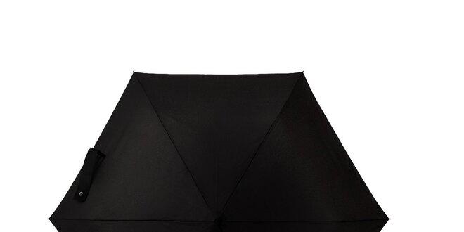 Dáždnik Deluxe - zlatý