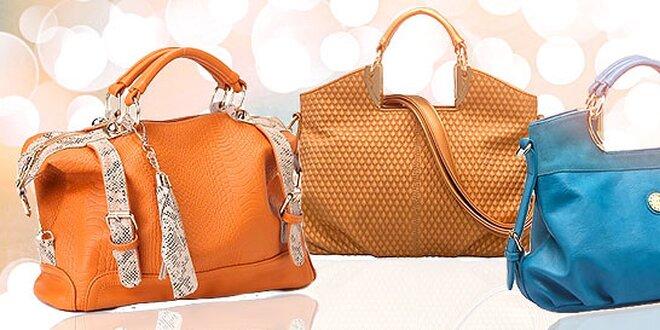 Dámske módne kabelky značky POLO