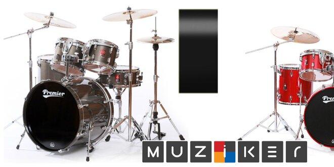 Exkluzívne sady bicích súprav