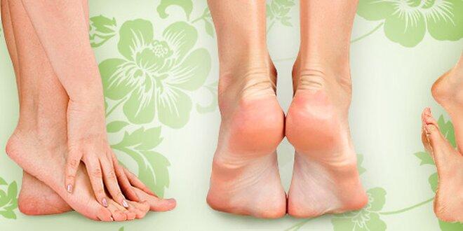 Pedikúra Miracle Foot Mask vráti vašim nohám jemnú pokožku už po jednej…