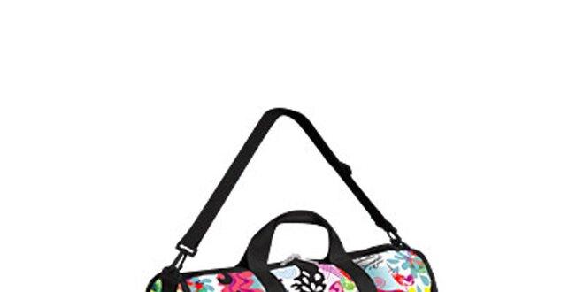 Dámska pestrá cestovná taška LeSportsac