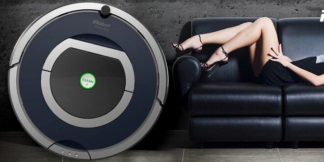 Inteligentný robotický vysávač iRobot® 785