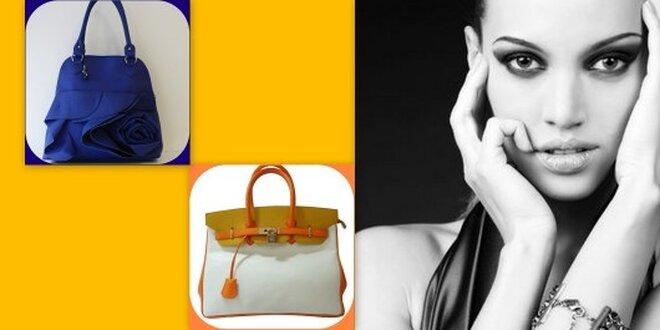 Štýlové kabelky za bezkonkurenčné ceny...