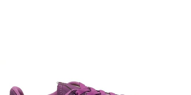 9762de3cb8d2f Dámske fialové textilné športové tenisky Numero Uno | Zlavomat.sk