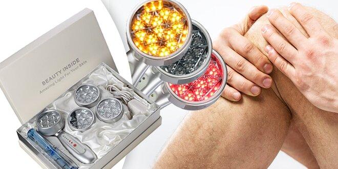 LED fototerapeutická BIOlampa Stimlight