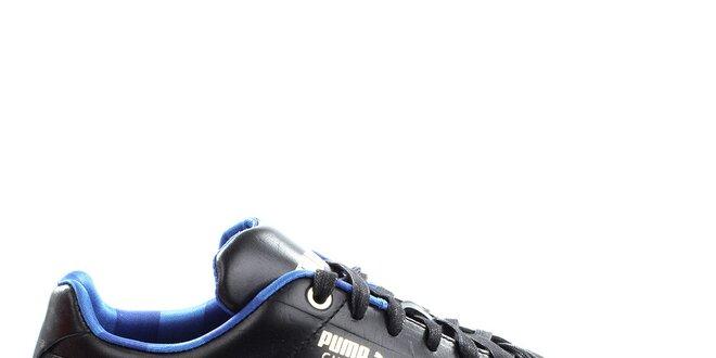 obrie čierne topánočky