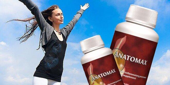 ANATOMAX