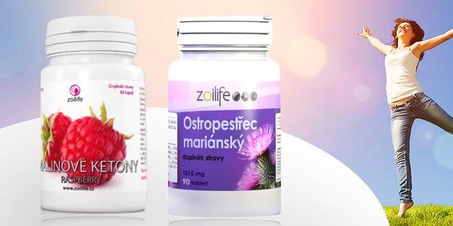 Potrebujete si na jar detoxikovať a regenerovať pečeňové bunky, alebo potrebujete schudnúť pár kíl ?