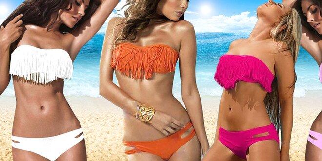 Sexy dámske brazílske plavky