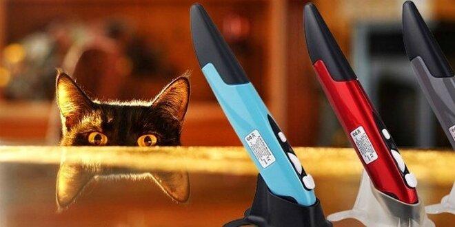 Šikovné optické pero (myš) pre pc aj tablet