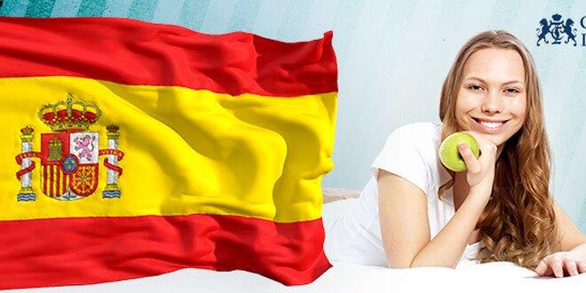 Online kurz španielčiny