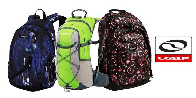 Športové a cestovné batohy LOAP