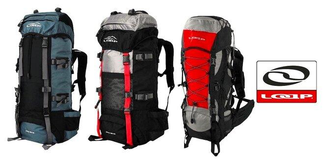 Turistické batohy LOAP: Eiger alebo Pollux