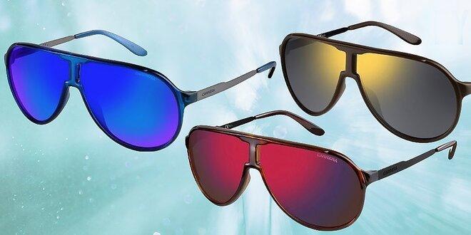 Zľava na slnečné okuliare Carrera až do výšky 39%