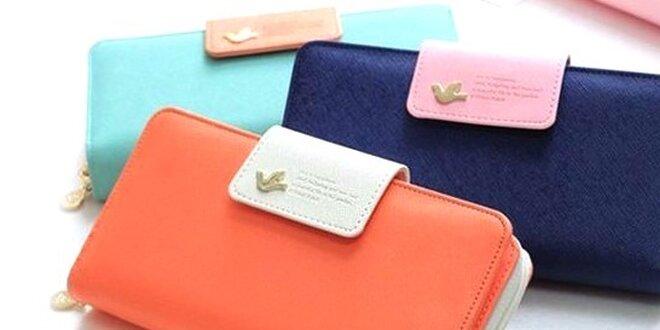 Dámska peňaženka Be Sweet