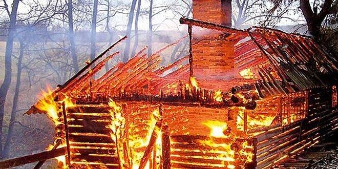 Ekologický protipožiarny náter na drevo- HR PROF