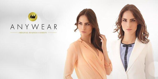 Luxusná móda ANYWEAR - 40% zľava na sortiment