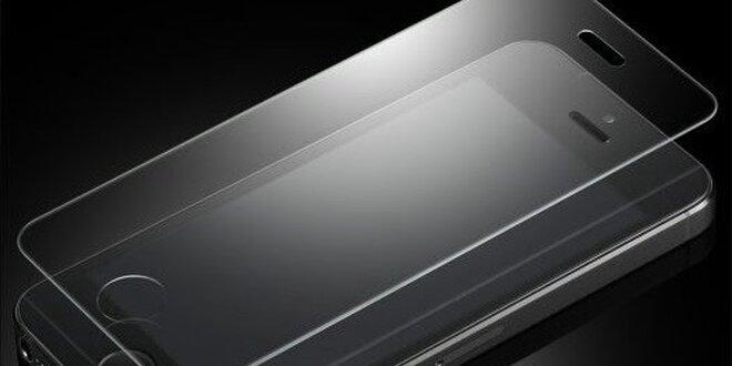 GorillaGlass - špeciálne tvrdené sklo na ochranu displeja