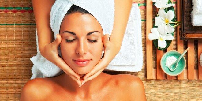 Jemná relaxačná masáž pre deti aj dospelých