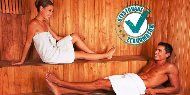 Súkromný relax v Hoteli Tatra****