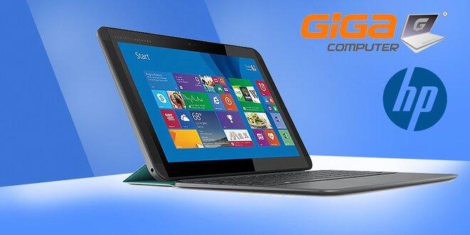 Notebook HP Pavilion X2 10 s kamerou a OS Windows 8.1 - Predvadzací model