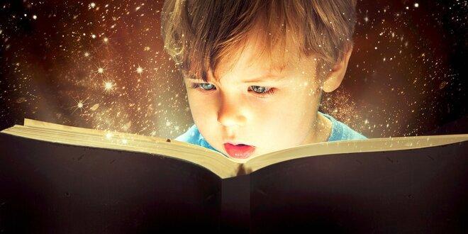 Krásne detské knižky pre vaše ratolesti