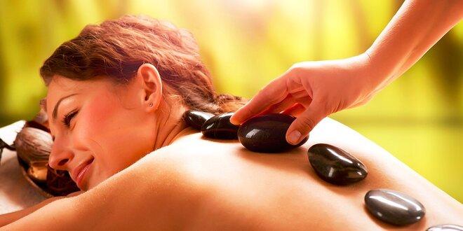 4 druhy masáží pre váš relax a regeneráciu