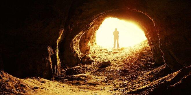 Prechod jaskyňou so skúsenými jaskyniarmi