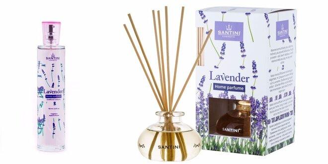 interiérové difuzéry a osviežovač vzdhuchu - prevonia Váš domov zmyselnou vôňou.