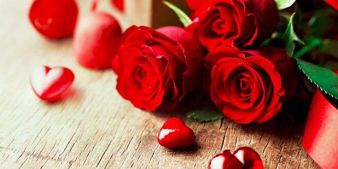 Krásne darčeky z večných ruží, ktoré nikdy nezvädnú