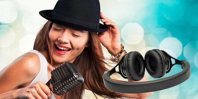 Objavte nový zvukový rozmer so slúchadlami RH656 či RH600