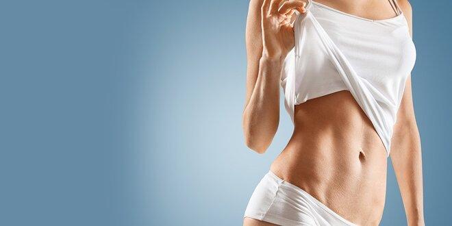 Kavitácia, lymfodrenáž, meranie metabolických hodnôt a vibračná plošina