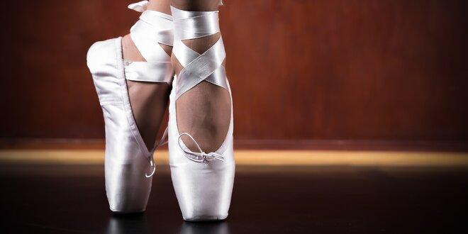 Kurz baletu pre všetkých