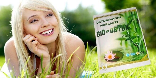 Bio Detox náplasti